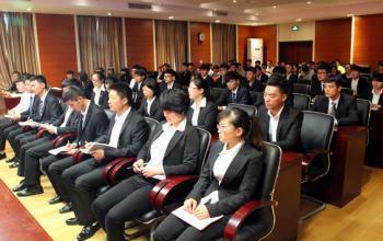 刘泽玉老师为我院第四期青年马克思主义者培养工程授课
