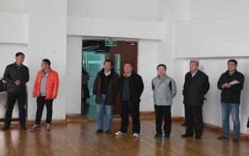 党委书记王毅巡查专业技能培训实践周活动开展情况