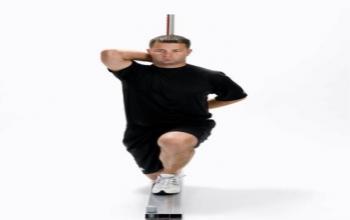 身体功能性动作筛查(FMS)