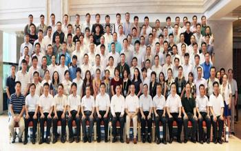 办公室参加省高等教育管理科学研究会年会