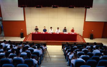 2017年第二期山东省一级社会体育指导员(足球)培训班在我校举行