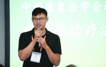 我校索鹏老师被聘为中国康复医学会第一届水中运动疗法学组委员